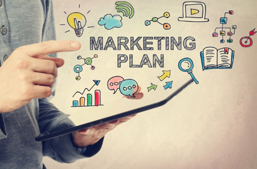 Marketing Plan GAAP